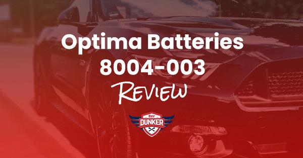 optima batteries 8004-003